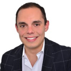 Daniel Palomino