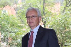 Jorge Chavarro