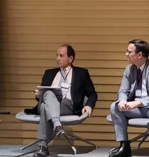 Juan Carlos Henao, Manuel Bosqué, Gautier Mignot, Myriam Salcedo