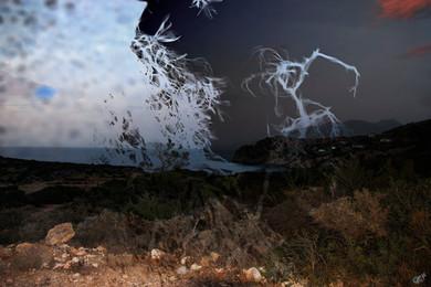 Mysterious Landscape 01