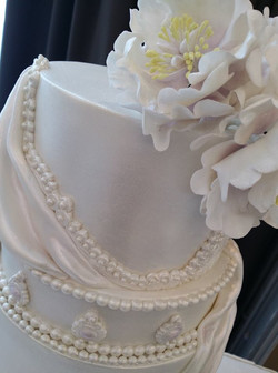wedding dress peony3