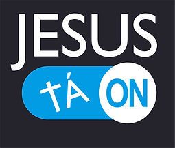 JESUS TÁ ON LOGO.jpg