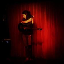 Love singing this venue 🎤 #newmusic #lo