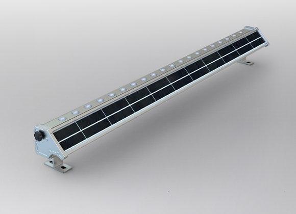 GOG-17 - פס לד סולארי ארוך