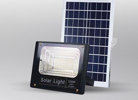 GOG-28 - תאורת הצפה סולארית
