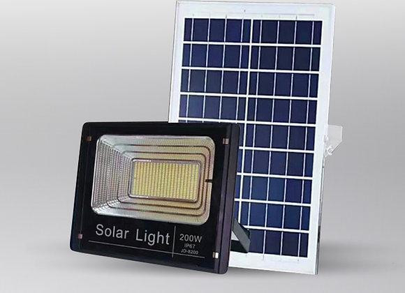 GOG-29 - תאורת הצפה סולארית