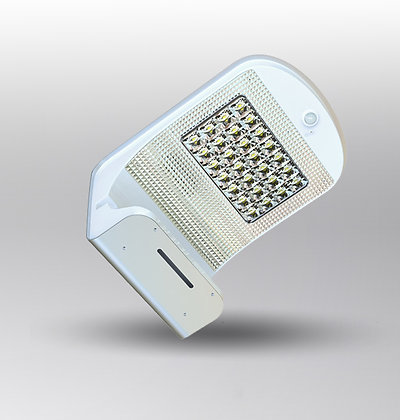 GOG-02 - מנורת חומה דגם ענבל
