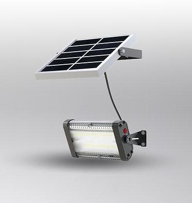GOG-30 - פנס הצפה סולארי חכם