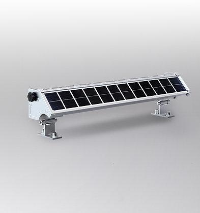 GOG-16 -פס לד סולארי קצר