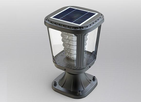 GOG-04 - מנורת גן סדרת עששיות