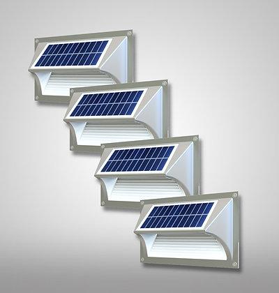 מארז - רביעיית שביליות סולאריות