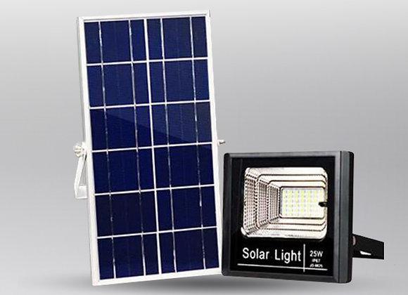GOG-25 - תאורת הצפה סולארית