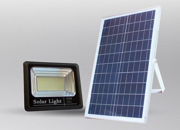 GOG - 39 - תאורת הצפה סולארית