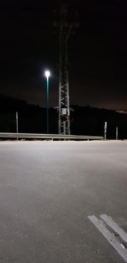 תאורת הצפה