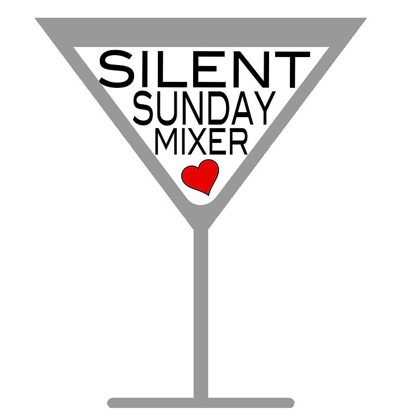 Silent Sunday Mixer