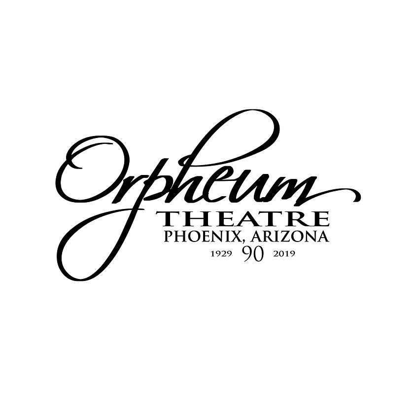 Orpheum Theatre Free Public Tour (1:00p)