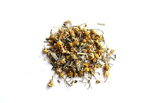 sleepy artisan tea