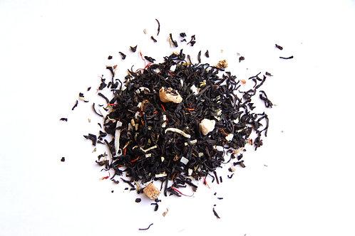 Island Girl Loose Leaf Tropical Flavoured Black Tea