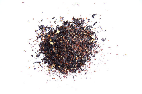 dutch licorice black tea