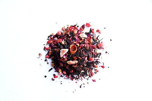 artisan black tea