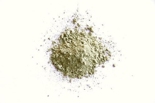 Brazilian yerba mate powdered organic matcha
