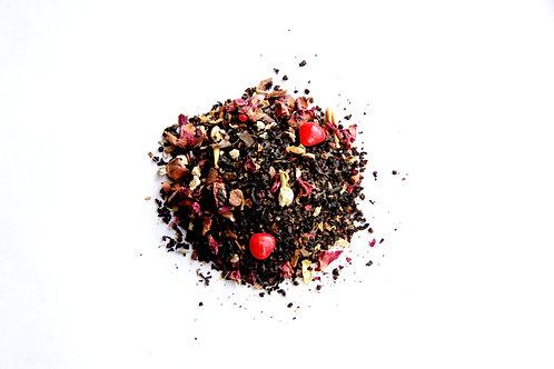 artisan chai tea