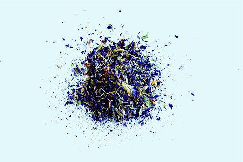 Butterfly Blue Pea Flower Herbal Tea