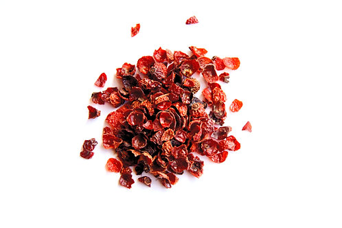 Rosehips  Organic Herbal