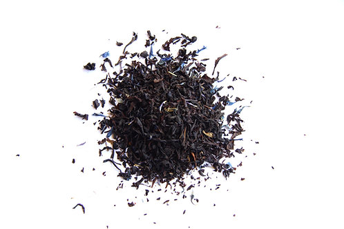 Earl Grey Loose Leaf English Tea