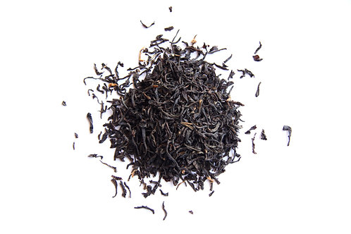 tippy golden flowering orange pekoe