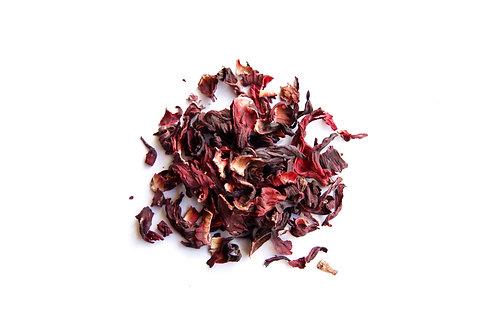 hibiscus organic herbal tea