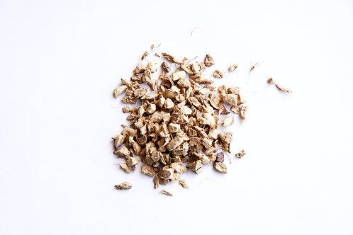 ginger root organic