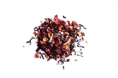 artisan tisane tea