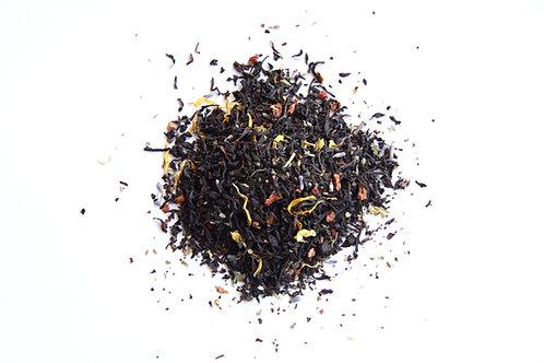 Lady Londonberry Loose Leaf Lavender and Black Tea Blend
