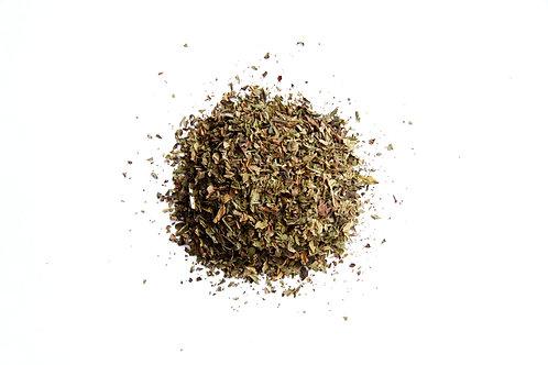 peppermint best organic herbal tea