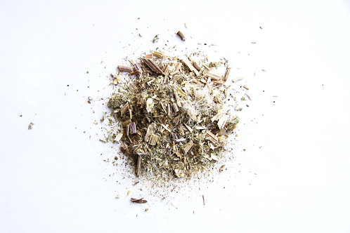 thistle herbal tea