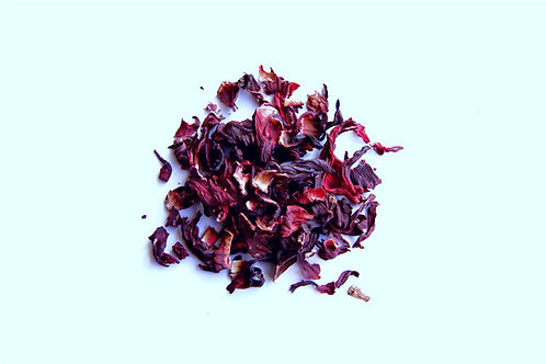 Hibiscus Organic Herbal
