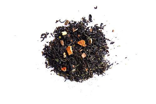 winter spice black tea blend