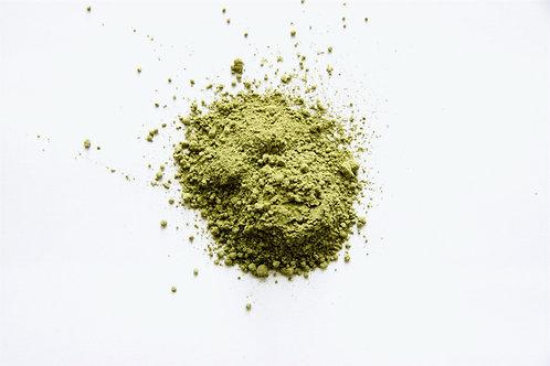 Vanilla  Organic Matcha