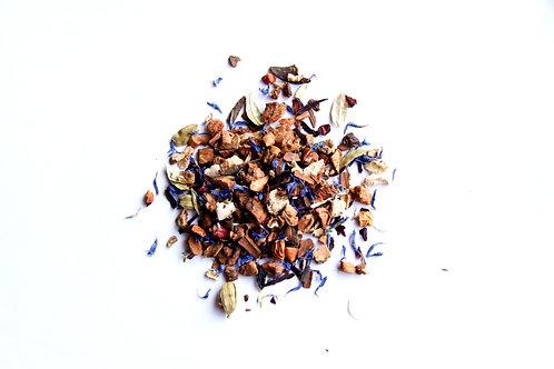 apple cinnamon spice fruity tea blend
