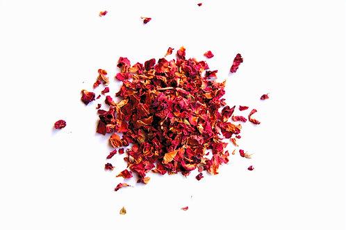 Rosebuds & Petals Herbal