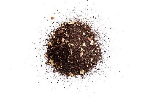 chai decaffeinated tea