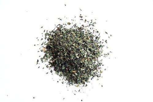 nettle leaf organic herbal tea