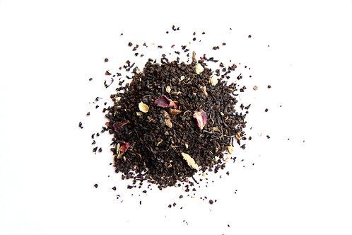 Kenyan black chai