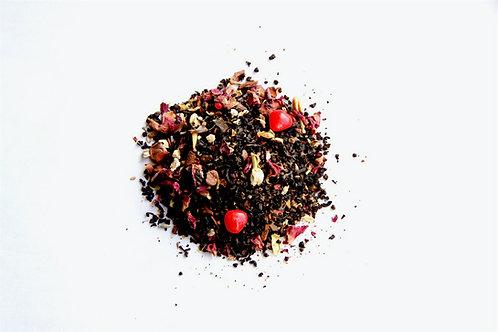 Cinnamon Girl Artisan Chai Tea