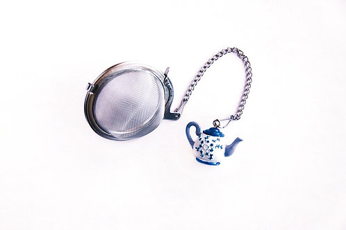 tea ball small 1 - 3 cup ball infuser