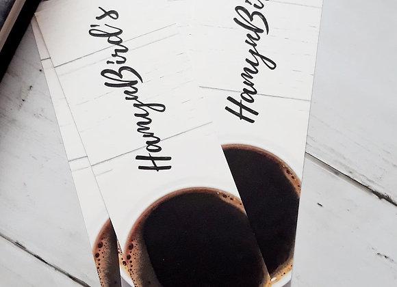 Hamynbird's Bookmarks