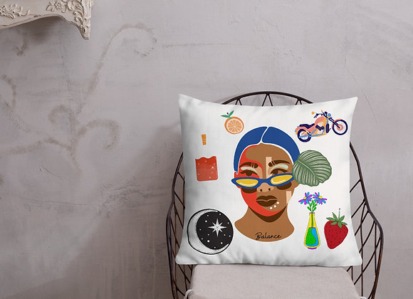Balanced Premium Pillow