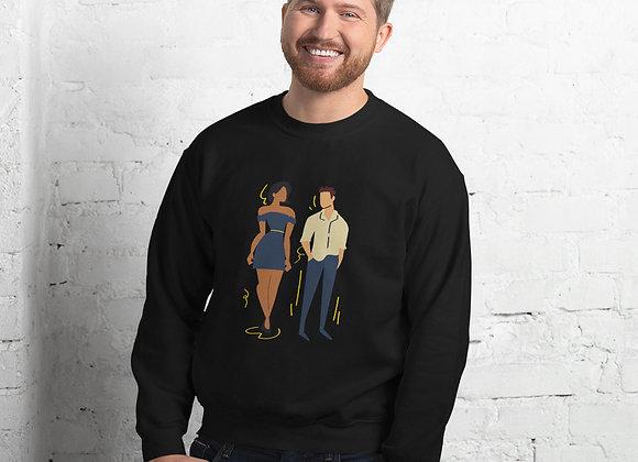 Cinnamon Girl Unisex Sweatshirt