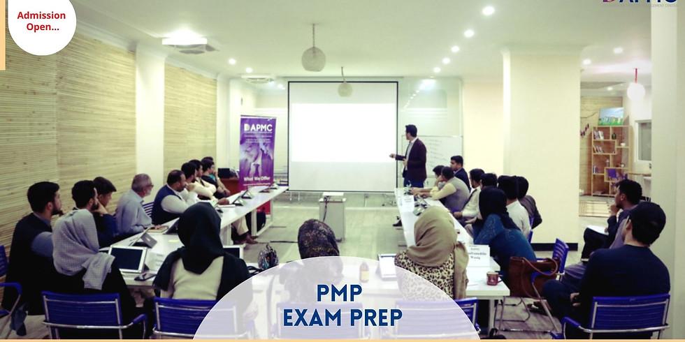 PMP Exam Prep Course